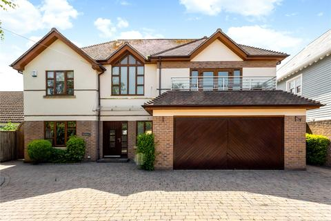 4 bedroom detached house for sale - St Clair Road, Canford Cliffs, Poole, Dorset, BH13