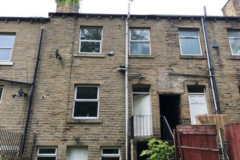 2 bedroom terraced house to rent - Norman Road, Huddersfield