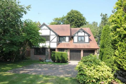 5 bedroom detached house for sale - Tadworth
