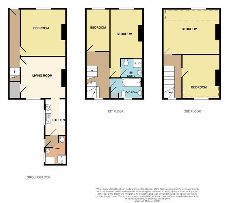 2 D Floorplan