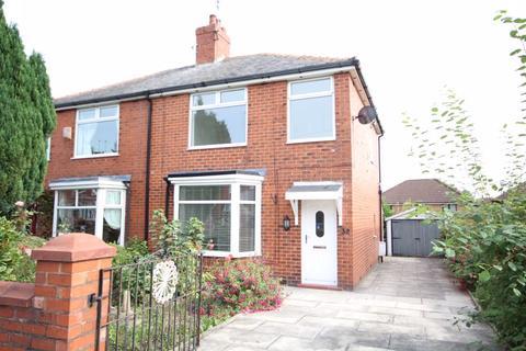 3 bedroom semi-detached house to rent - PHYLLIS STREET, Passmonds, Rochdale OL12 7NA