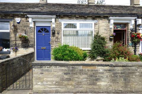 1 bedroom terraced bungalow to rent - South View Road, East Bierley, Bradford, BD4