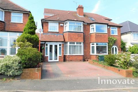 4 bedroom semi-detached house for sale - Kingsway, Oldbury