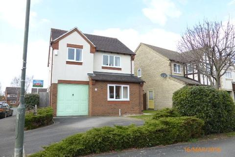 3 bedroom detached house to rent - Wheatsheaf Drive, Cheltenham