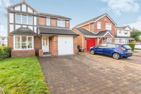 4 bedroom detached house for sale - Lloyd Road, Prescot