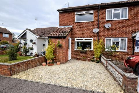 2 bedroom terraced house for sale - Lambourne Avenue, Aylesbury