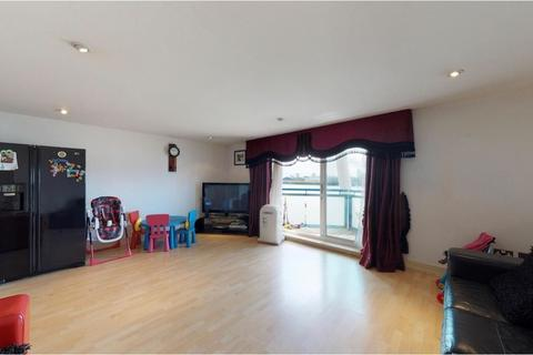 2 bedroom flat for sale - APOLLO BUILDING, NEWTON PLACE, LONDON, E14 3TS