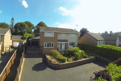 5 bedroom detached house for sale - Snowdon Drive, Ty Gwyn, Wrexham