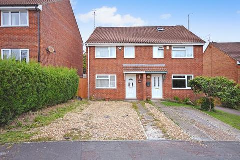 3 bedroom semi-detached house for sale - The Ridings, Lower Dundry, Bristol