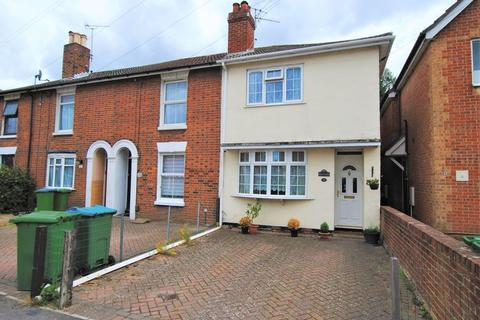 2 bedroom terraced house for sale - Johns Road, Woolston