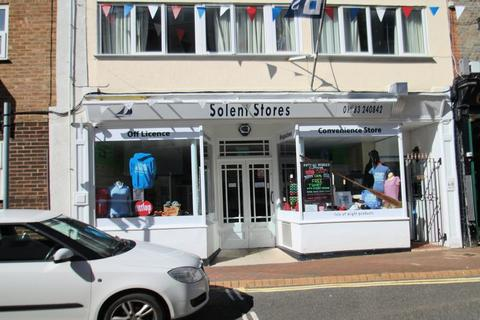 Property to rent - High Street, Cowes