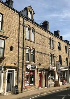 2 bedroom terraced house to rent - Hangingroyd Road, Hebden Bridge
