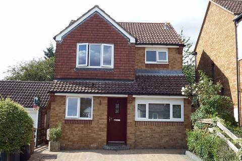 3 bedroom detached house for sale - Cherry Tree Rise, Walkern, Hertfordshire, SG2