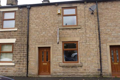 2 bedroom terraced house to rent - Manor Park Road, Glossop, Glossop