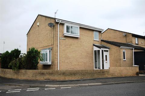 3 bedroom detached house for sale - West Road, Crook