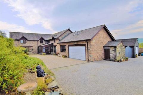 5 bedroom detached house for sale - Cynwyd, Corwen