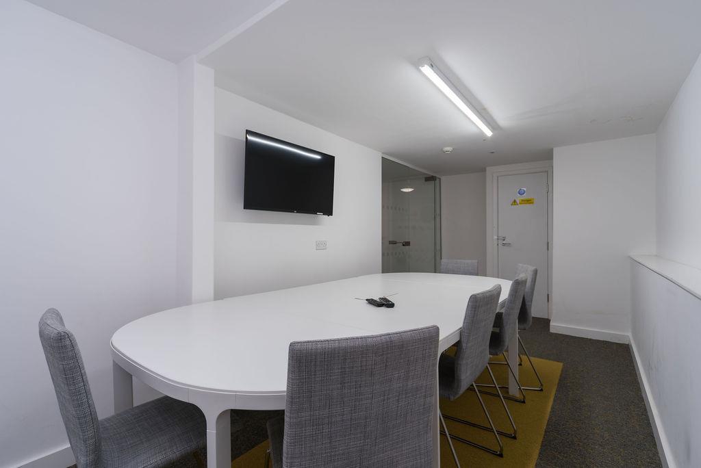 Meeting/Study Room
