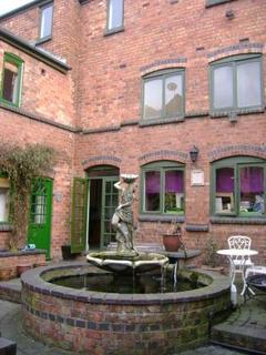 1 bedroom flat to rent - St Georges Court, Persehouse Street, Walsall