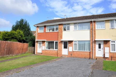 3 bedroom terraced house to rent - Pinhoe, Exeter