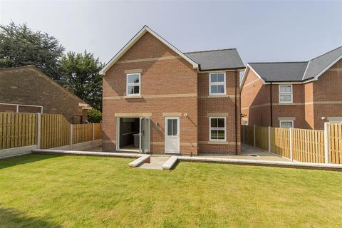 4 bedroom detached house for sale - Avondale Road, Chesterfield