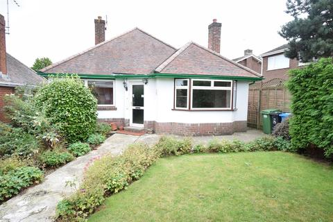4 bedroom detached bungalow for sale - Uppleby Road, Parkstone, Poole
