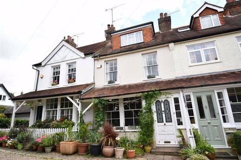 2 bedroom terraced house for sale - Glebe Lane, Arkley, Herts