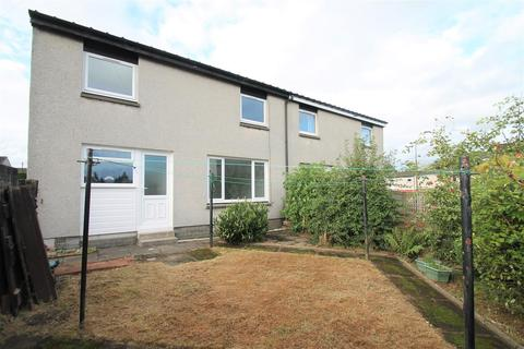 3 bedroom end of terrace house for sale - Curran Crescent, Broxburn