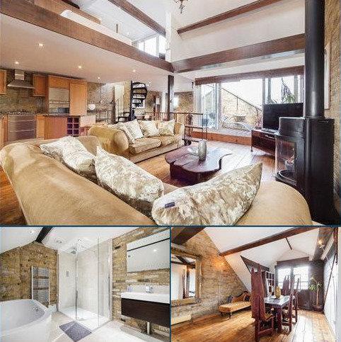 1 bedroom flat to rent - Rankin House, 139 Bermondsey Street, London Bridge, SE1