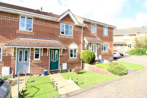 2 bedroom terraced house for sale - Rockfield Grove, Undy, Caldicot, NP26