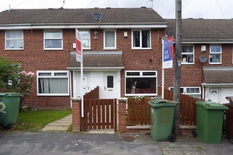 3 bedroom terraced house for sale - Colmore Grove, Wortley, Leeds, West Yorkshire, LS12