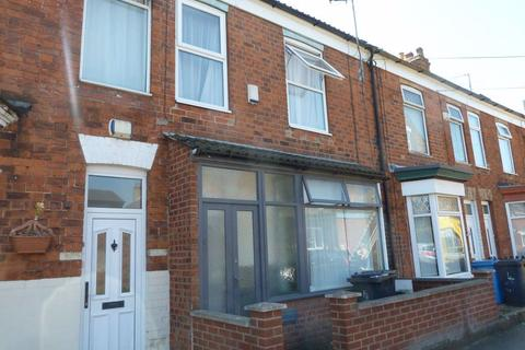 4 bedroom property to rent - Walters Terrace, Hull