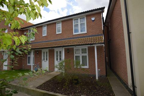 2 bedroom townhouse for sale - Rawson Way, Hornsea