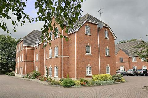 2 bedroom flat for sale - Old Mill House Close, Pelsall, Walsall