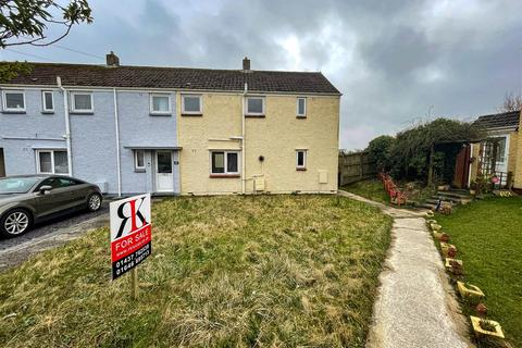 3 bedroom end of terrace house for sale - 61 Furzy Park,Haverfordwest, SA61 1HQ