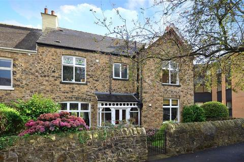 5 bedroom semi-detached house for sale - Riverdale Avenue, Sheffield, Yorkshire