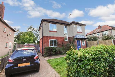 3 bedroom detached house for sale - Lime Grove, Tile Hill, Coventry