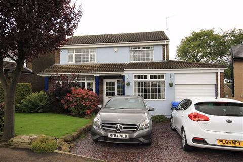 4 bedroom detached house for sale - 13, Durnford Close, Norden, Rochdale, OL12