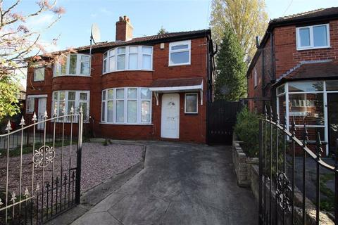 6 bedroom house share to rent - Parrs Wood Road, Manchester