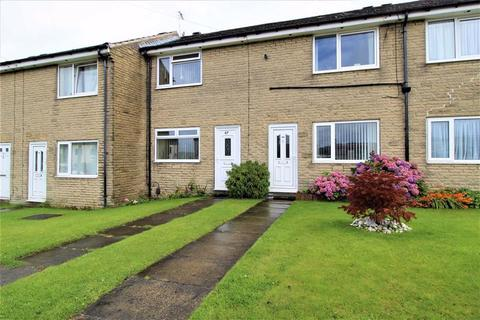 2 bedroom terraced house for sale - Hazel Grove, Linthwaite, Huddersfield