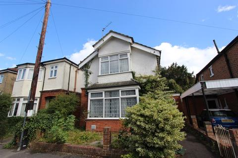 3 bedroom detached house for sale - St James Park Road, Shirley, Southampton, SO16