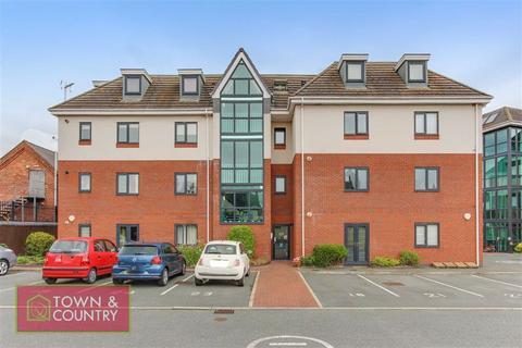 2 bedroom flat for sale - Argoed Road, Buckley, Flintshire