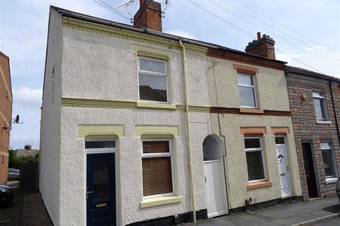 3 bedroom terraced house for sale - Vicarage Street, Earl Shilton