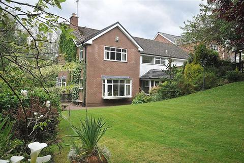 4 bedroom detached house for sale - The Paddocks, Prestbury