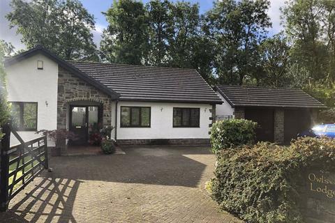 3 bedroom detached bungalow for sale - Derwen Road, Tumble