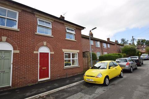 3 bedroom end of terrace house for sale - Grange Road, Macclesfield