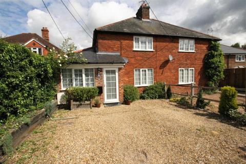 3 bedroom semi-detached house for sale - Haslemere Road, Liphook