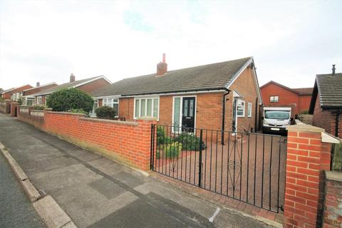 2 bedroom semi-detached bungalow for sale - Dean Gardens, Shildon