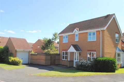 3 bedroom semi-detached house for sale - The Osiers, Loughborough