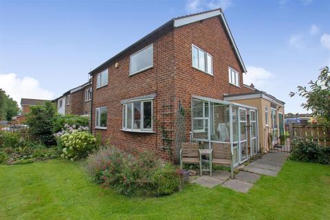 3 bedroom detached house for sale - Roundhill Road, Hurworth, Darlington