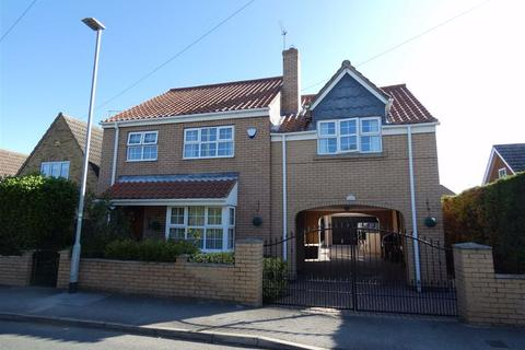 5 bedroom detached house for sale - Thimblehall Lane, Newport